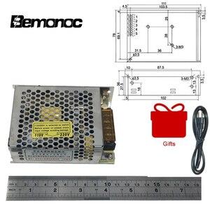 Image 5 - Bemonoc DIY 往復リニアアクチュエータキット 12V 24V DC ギアモーターストローク 30/50/70 ミリメートル DIY リニアアクチュエータのためのセックスマシン