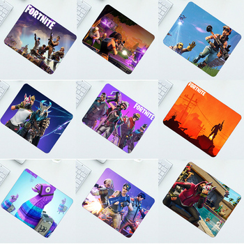 Mouse Pad Gamer Anime Fortnites Mouse Mat Computer Notebook Rubber Mouse Pads Office Study Table Keyboard Mat Kid Birthday Gift 1