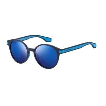 Gafas de sol de color azul mate 287/S FLL (XT)