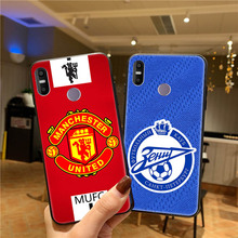 цена на Phone Case Cover For HTC One A9 A9S E9 M10 M8 M8S M8 MINI 2 X10 X9 E9 PLUS Football Silicone Cases for HTC U12 life U12 PLUS