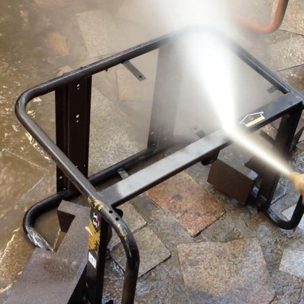 Sand Blasting Kit Washer Sandblasting Device High Pressure Accessories MJJ88