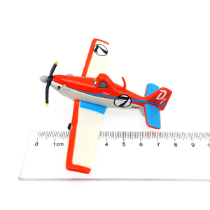 Image 5 - Disney Pixar Planes CrophopperสนิมEl Chupacabra Skipper Skipper RipslingerโลหะDiecast Planeเด็กของเล่นเด็ก