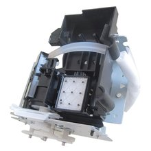 Upgraded New ink Pump compatible For EPSON 7800 7880C 7880 9880 9880C 9800 Pump Unit Cleaning Unit
