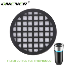 Screen-Accessories Activated-Carbon Auto-Air-Freshener-Purifier for Onever Antibacterial