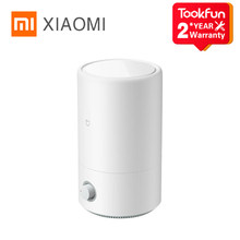 Xiaomi Mijia-Humidificador, purificador de aire antibacterias, generador de niebla, difusión de aromaterapia, difusor de aroma, humidificador de aire doméstico