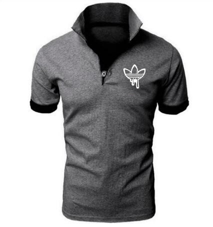 Men's Short Sleeve  Designer Polo
