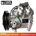 Высокое качество совершенно новый MSC90 AC компрессор для автомобиля MISTUBISHI CANTER автобус 24V AKC200A273B AKC200A160 AKC200A273A