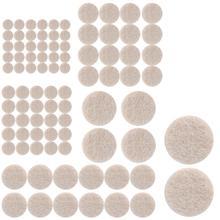 Areyourshop самоклеющиеся войлочные коврики для мебели защищает поверхность пола противоскользящие царапины вкладки бытовой техники
