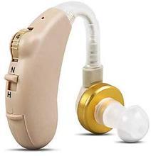 العلامة التجارية جديد V 185 CE المعتمدة التماثلية Bte الرقمية السمع الصوت صوت مكبر للصوت واضح الاستماع السمع الإيدز