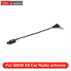 Car Radio Antenna Adapter For BMW X3 E83 2004-2012