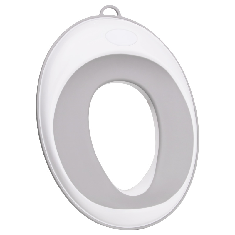 Children Safety Baby Protection Toilet Seat New Style Soft Kids Toilet Portable Potty Seat Ring