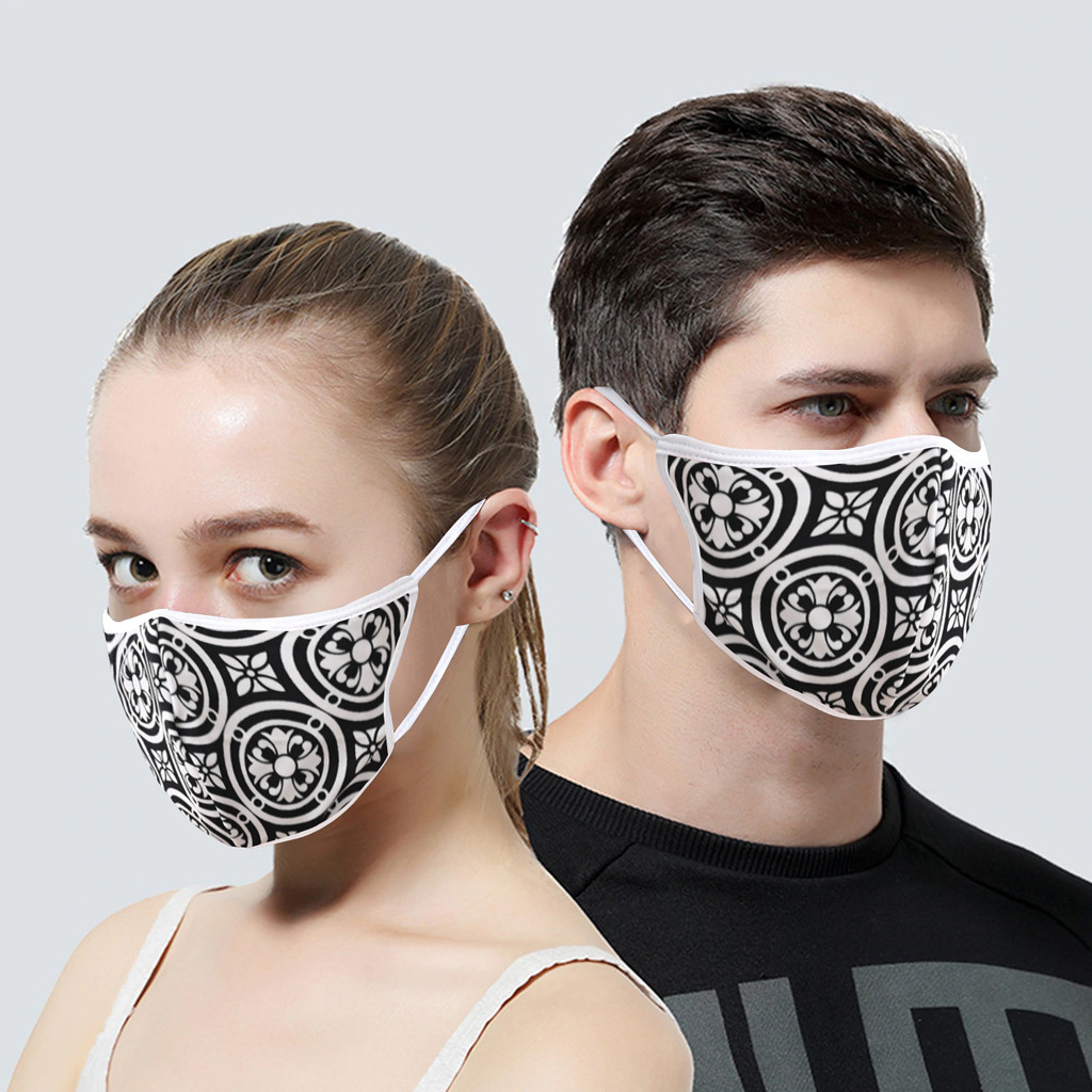 In Stock Men Women Adult Outdoor Print Washable Print Breathable Face Cotton Mouth Reusable Earloop Mouth In Stock Men Women Adult Outdoor Print Washable Print Breathable Face Cotton Mouth Reusable Earloop Mouth-muffle Health Care