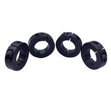 Carbon Steel Single Split Setscrew Shaft Collars Bore Size 1/2 3/4 1 1-7/16 1-1/2 1-3/4 2 Single Opening Shaft Collars 1 2 3 page 1