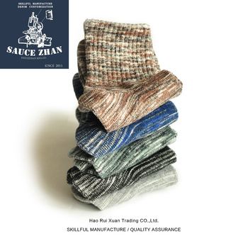SauceZhan 5 Pairs Winter Socks Socks Men Socks Marvel Socks Winter Men Socks Cotton High Quality Socks Woman фото