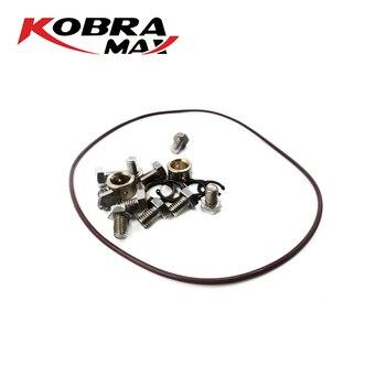 KobraMax Turbo charger Repair Rebuild Kit K27 Fits For Mercedes-Benz Volvo Porsche Audi Volkswagen Toyota Peugeot Car's Tool Kit