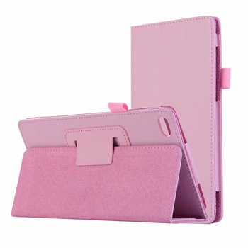 Folding Folio Case For Lenovo Tab 7 Essential TB-7304F 7304I 7304X 2017 Cover Protector 7inch Tablet PU Shell - discount item  5% OFF Tablet Accessories