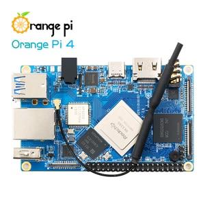 Image 2 - Sample Test Orange PI4 4G16G Single Board,Discount Price for Only 1pcs Each Order