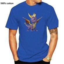 Männer t-shirt FunnyBONE Spyro Unisex T Shirt frauen T-Shirt tees top