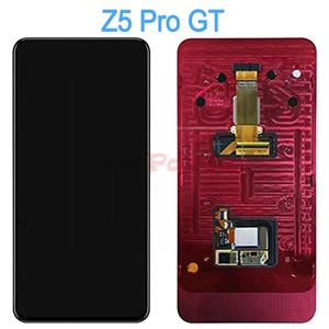 Image 3 - NEW Original For Lenovo Z5 Pro LCD touch screen L78031 L78032 digitized assembly For Lenovo Z5 PRO GT Display Replacement L78011