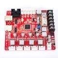 Материнская плата контроллера Anet A8 A6  обновленная материнская плата  переключатель управления для RepRap Prusa i3 настольного 3D принтера