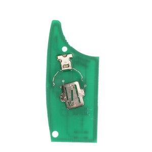 Image 3 - Circuito chiave a distanza dellautomobile di Kutery 3 pulsanti per Kia K4 Sorento Sportage Fob 433MHZ senza Chip