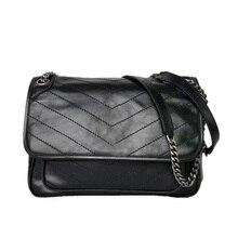 Brand Designer Bag Real Leather Top Qual