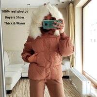 Зимняя куртка с капюшоном Цена от 1472 руб. ($18.97) | 22 заказа Посмотреть