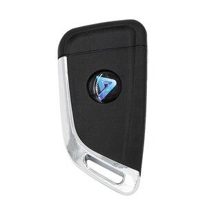 Image 4 - Бесплатная доставка (1 шт.) многофункциональный ключ diy NB29 3 кнопочный пульт дистанционного управления для KD900 KD900 + URG200 KD X2 5 функций в одной кнопке