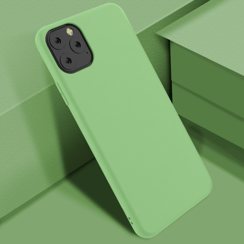 Torubia Silicone Case for iPhone 11/11 Pro/11 Pro Max 15