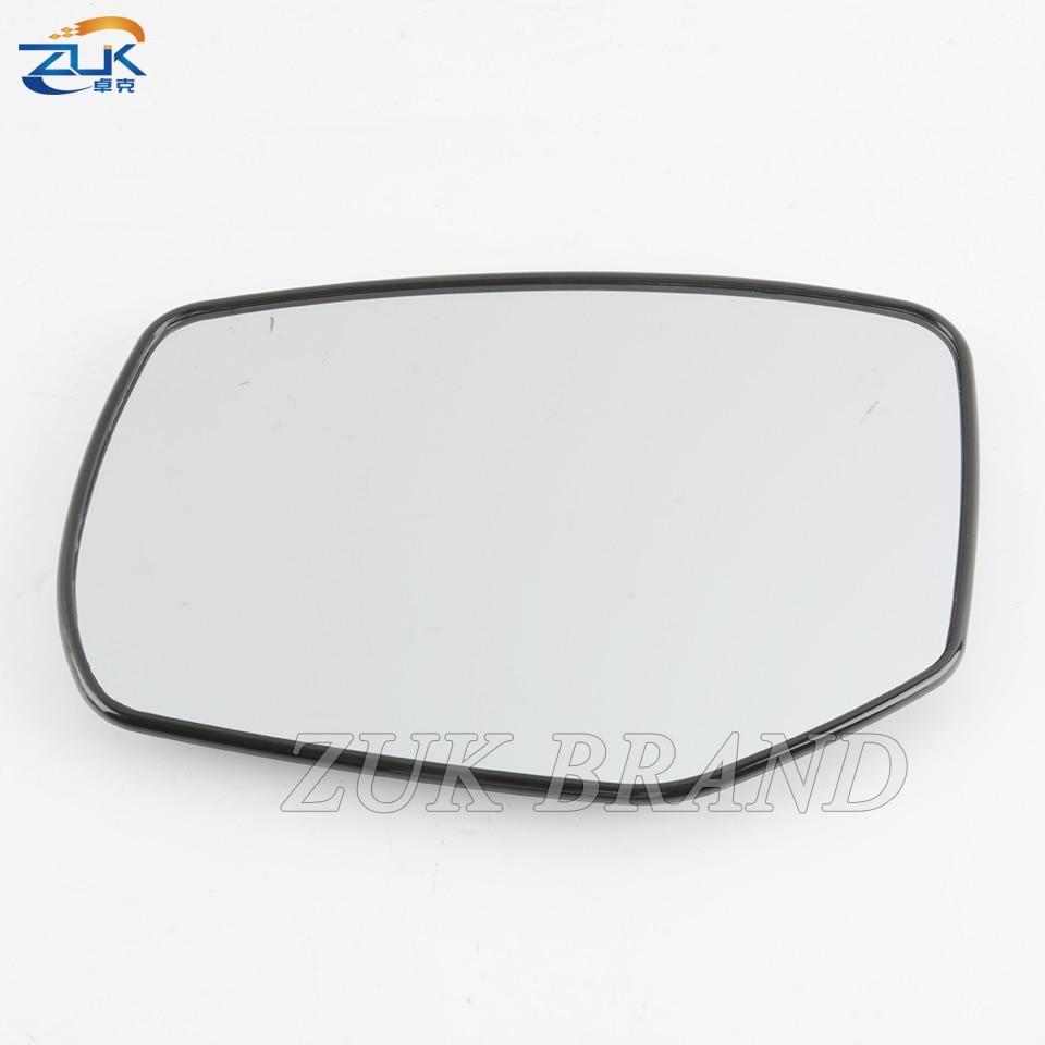 Retrovisor Izquierdo Espejo de cristal con placa y calefacci/ón # miss98/AM LCH