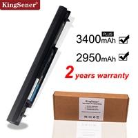 KingSener Neue A41 K56 Laptop Batterie für ASUS K46 K46C K46CA K46CM K56 K56CA K56CM S46C S56C R505CA A32 K56 A42 K56 15V 2950mAh|Laptop-Akkus|Computer und Büro -