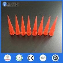 High Quality 25G TT Tapered Tips Liquid Dispenser Needles Glue Dispensing Needle Tip