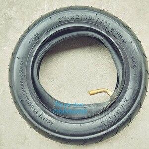 8 1/2X2 (50-134) шины 8,5 дюймов детская коляска тачка Электрический скутер шин и внутренняя трубка