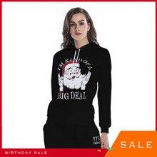 BOUSSAC, новинка, графический свитер на шнурке, длинный рукав, женский свитер для фитнеса, свободная толстовка с капюшоном, толстовка плюс бархатная одежда для девочек