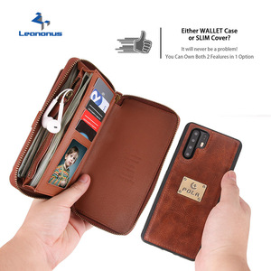 Винтажный чехол-бумажник для Huawei P30 Pro, чехол-книжка из кожи P30 Lite, чехол для телефона Huawei P30Lite P30Pro