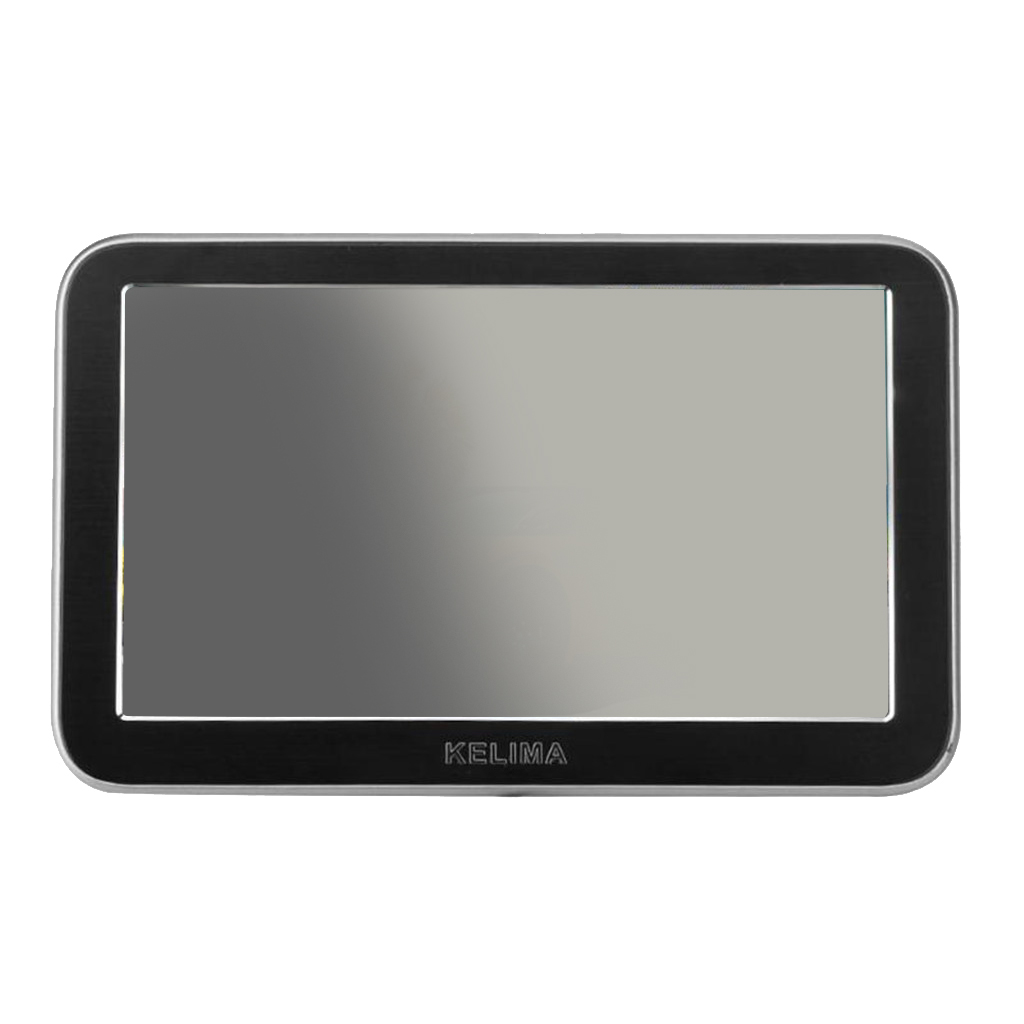 7 Inch Small Portable Security Monitor HD 800*480 TFT LCD Display Screen