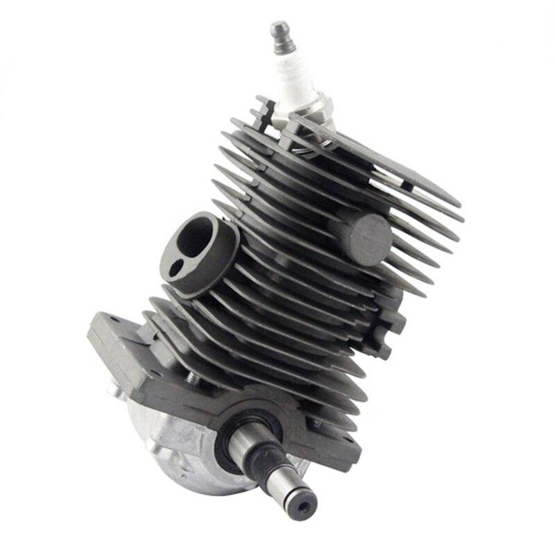 MS180 Piston 018 MS170 38mm Stihl Cylinder For Motor Crankshaft Chainsaw Engine
