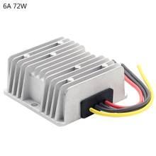 Dc Напряжение стабилизатор 8 40 до 12v 3/6a 36/72w фары для