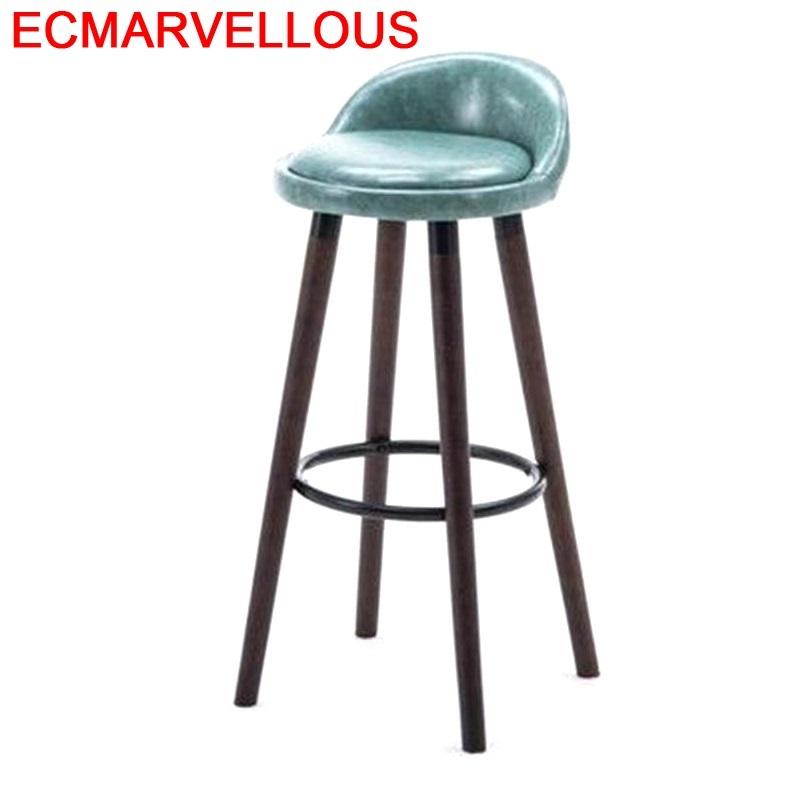 Comptoir Sandalyeler Tabouret Industriel Bancos De Moderno Barstool Sgabello Kruk Cadir Cadeira Stool Modern Silla Bar Chair