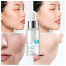Hyaluronic Acid Shrink Pore Argireline Face Serum Moisturizing Whitening Lift Firming Essence Face Anti-Aging Dry Skin Care janssen dry skin radiant firming tonic
