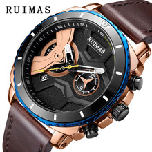 2019 New Arrival Watch Men Fashion Sport Quartz Clock Mens Watches Top Brand Luxury Business Waterproof Watch Relogio Masculino