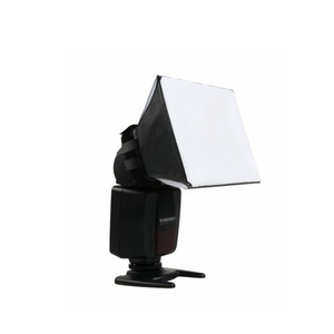 Image 2 - 10pieces/lot Universal square Soft Screen Pop Up Flash Diffuser
