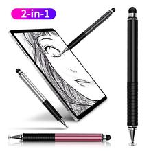 Drawing Tablet Touch-Pen Smart-Pencil-Accessories Phone Android Pens Stylus Capacitive-Screen