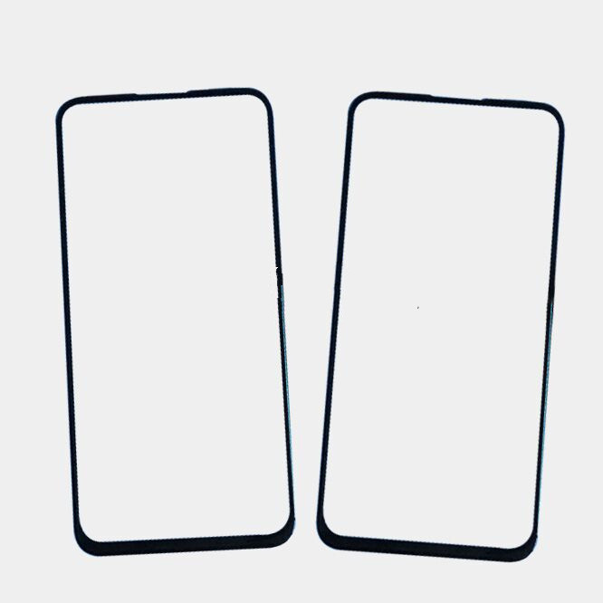 Mi9T Touch Screen For Xiaomi Mi 9T Xiaomi9T Front Touch Panel LCD Display Outer Glass Lens Cover Phone Repair Replace Parts