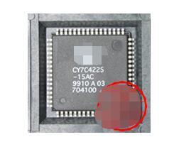 IC NOUVEAU 100% CY7C4225-15AC
