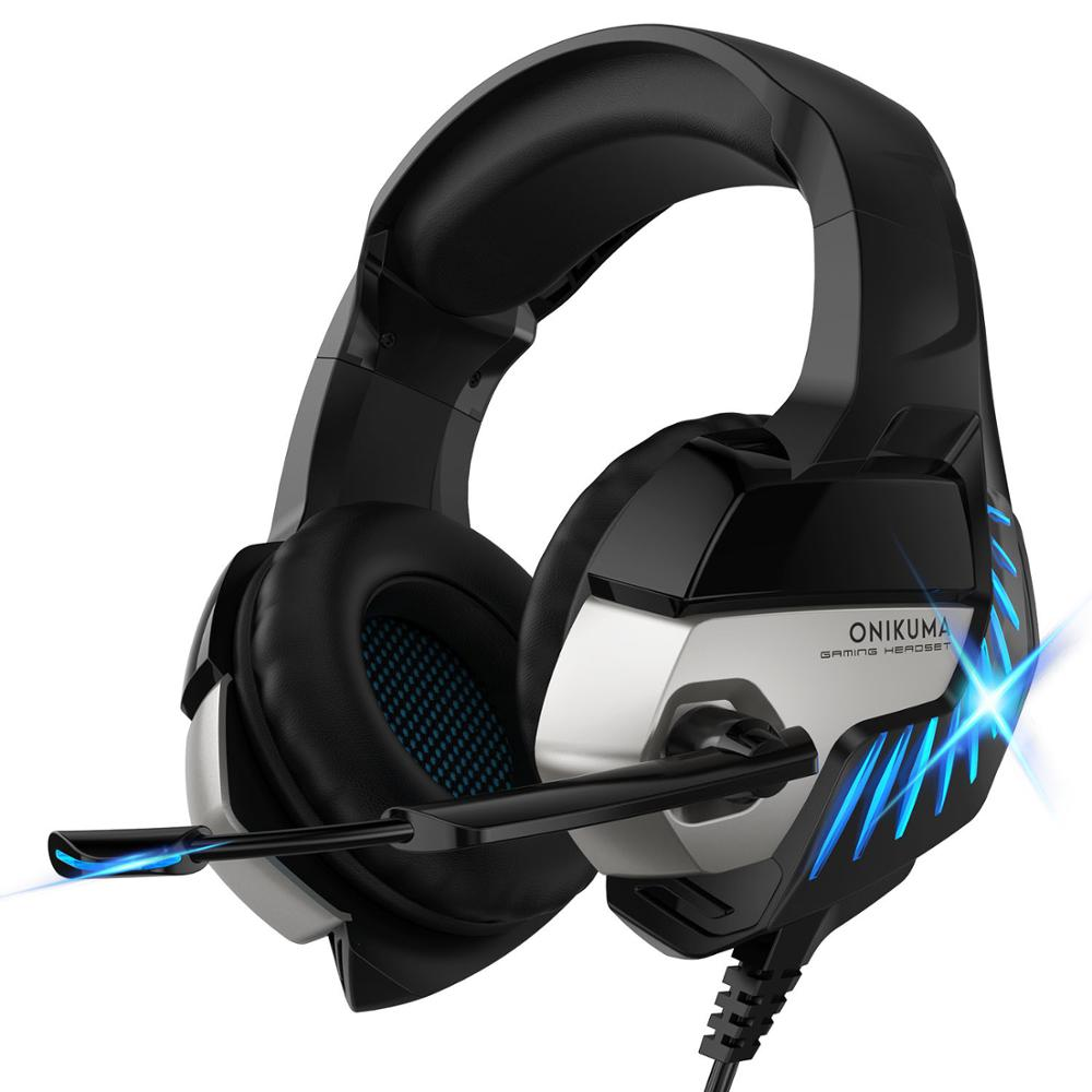 Wired Gaming Headphones Led Light Stereo USB Earphone Noise Canceling Gamer Headset With Microphone for Computer PS4 PC Xbox One|Headphone/Headset|   - AliExpress
