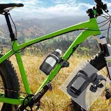 Велосипедные аксессуары многофункциональный держатель для бутылки