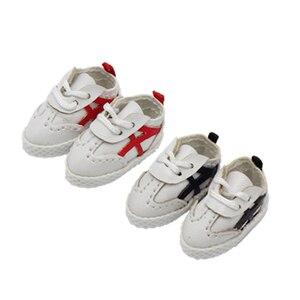 2,3 см/3,2 см мини-обувь для obitsu OB11 BJD 11 см кукла/для blythe Милая спортивная обувь шарнир Кукла кожаные сапоги ручная работа