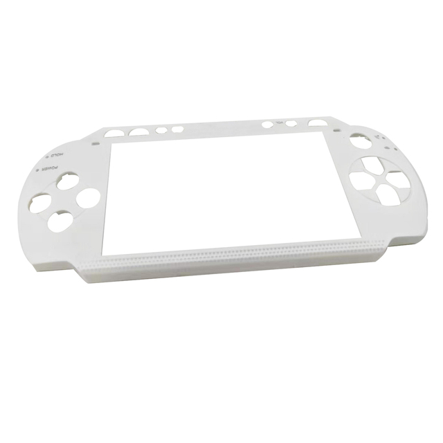 High Quality Housing Front Faceplate Cover Case Shell Cover Replacement for PSP 1000 Console
