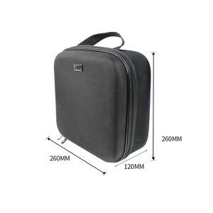 Image 5 - Universal Remote Controller Storage Bag Transmitter Protector Handbag Case For RadioMaster TX16S FrSky x9d  T16 FUTABA t14SG